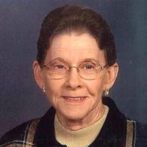 Vera Tolson