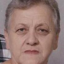 Judy Carol  Barlow