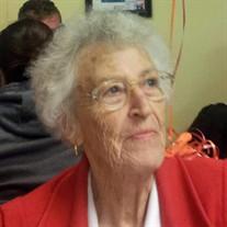 Ruth E. Brockway