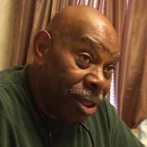 Mr. Richard Jerome Vaughn