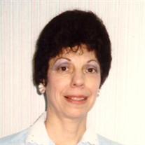 Laurel Ann Ziener