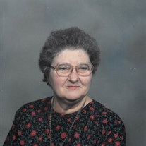 Mary Rose Ebberts