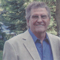 Alfred F. Derouchie