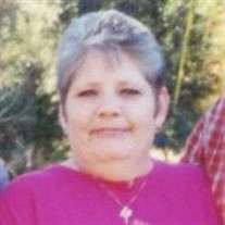 Mrs. Lynn Joanne Wade Smith