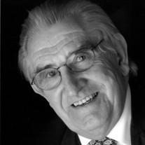 Edward R. Dowski