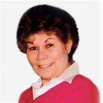 Ernestina Avelinda Olivares