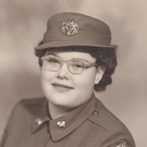 Lila Jean Hight