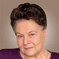 Erma Fairburn McDaniel