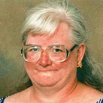 Peggy Livermore