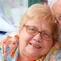 Connie Jane Wilber