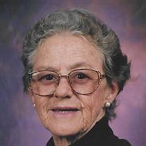 Betty Jean Crum
