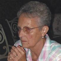 Lois L.  (Power) Hurla