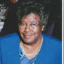 Odessa C. Barnes
