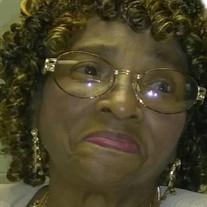 Ms. Frances Scott