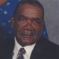 Mr. Wilbert L. Belton