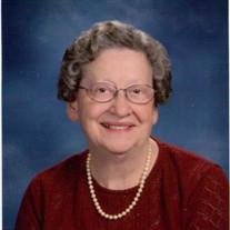 Audrey Jean Keller