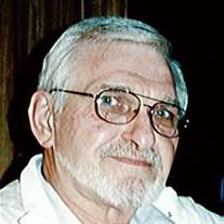 Peter John Mehle
