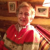 Joanne T. Mead