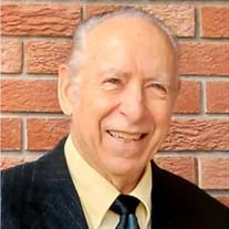Ray Caperton
