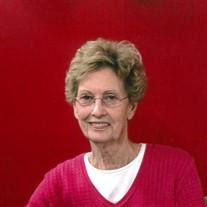 Brenda  Faye  Talley