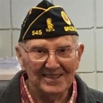 Roy V. Eliason