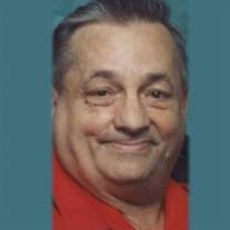 Ernest J.  Tricarico Sr.