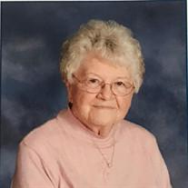 Mrs. Sue McClain