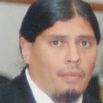 Benny  Gonzales