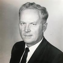 Edmond Oliver  Marlow