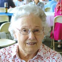 Orlene E. Ashcraft