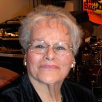 Gail Sharon Ruda