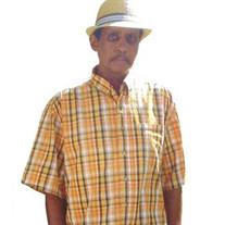 Mr. Razz Everett Jordan