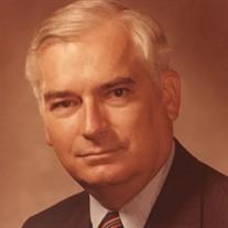 William Goeckel Mulligan