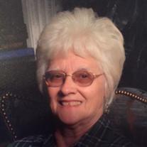 "Mrs. Dorothy  ""Dot"" Ann Lomicky Mitchell"
