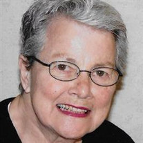 Virginia Wendt