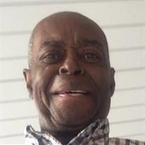Mr. Jimmy Lee Hutchins