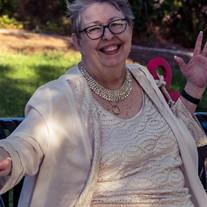 Sharon E. Stone
