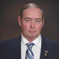 Donald (Don) Thomas Hood, Jr.