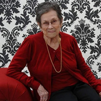 Carmen Enid (LaBega) Landers