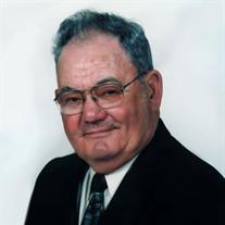 Charles 'Bud' Burch