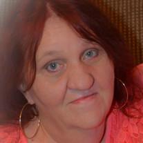 Sherry Lee Rowe Oxendine