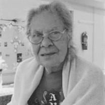 Esperanza Almena Dyke