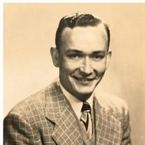 George B. Fodrey