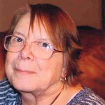 Marlene F. Schultz