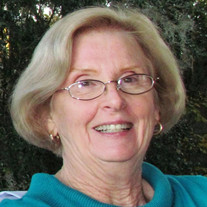 Catherine Watson Glenn