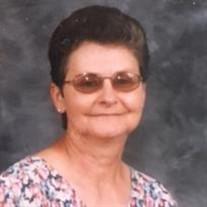 Janie Earlene Roberts