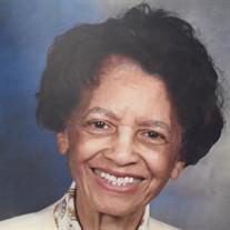 Wilma Bonderant