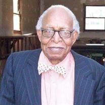Mr. Roger A. Fletcher