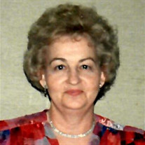 Emma Louise Gragg