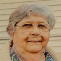 Mary L. (Burnham) Creamer